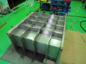 真空洗浄槽2-ノースヒルズ溶接工業